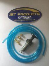 Jetski Keihin Primer Kit Kawasaki Sea Doo not Yamaha
