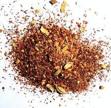 Chai Rooibos Organic Tea - loose leaf or tea bags - choose qty  healthy spices