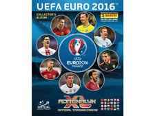 2016 Panini UEFA Euro 2016 Adrenalyn XL card no. 1-249