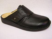 Finn Comfort Amalfi in schwarz Bison! incl. Baumwoll Schuhbeutel!
