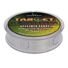 Gardner target fluorocarbonio-Tutte le Taglie / Pesca Carpa