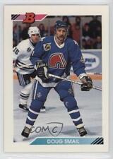 1992-93 Bowman #362 Doug Smail Quebec Nordiques Hockey Card