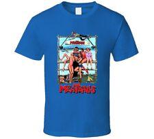 Meatballs Bill Murray Comedy Parody Funny 70s Fan T Shirt