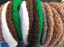 Al SAFA Hand Made New Born Baby Hat islamica Topi Cappello Kufi MILAD, musulmani pregano Cappello