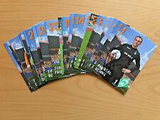SV Werder Bremen Autogrammkarte 2006-07 original signiert 1 AK aussuchen