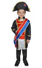 Napoleon Costume Set  12-14