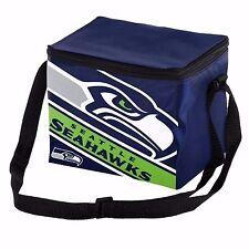 NFL Seattle Seahawks Lunch Bag Cooler