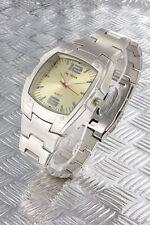 orologio Jay Baxter uomo cinturino acciaio  -garanzia due anni - m0931