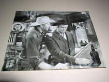 Vintage Randolf Scott Western Publicity Photo!