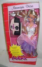 #2947 NRFB Vintage Mannequin Petra Fashion Doll