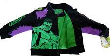 JH Design -Kids Twill Jacket Hulk was here  …