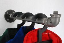 Negozio al dettaglio abbigliamento indumento Display RAIL Furniture punto di vendita POS da fe20six