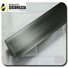Pellicola adesiva Alluminio spazzolato, in vinile, colori vari, effetto reale