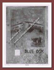 Blue Box by Carl Beam