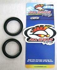 Suzuki GSXR600K4 & K5  2004 to 2005 Models  Fork Oil Seals, By AllBalls Racing