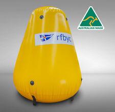 Marker buoys marine marks inflatable buoys Truncated circular base