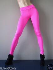 Neon legging / UV Lycra leggings / Schminke fluorescent spandex dance clothing