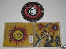 Midnight Oil/Earth & Sun & Moon (Columbia 473605) CD