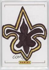 2016 Panini Day Player Sketch Cards GAGR Garrett Grayson New Orleans Saints Card