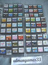 Nintendo DS Spiel Modul ★ Auswahl aus Sammlung  A ★  Lite 3DS XL XXL 2DS