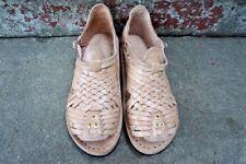 PACHUCO ORIGINAL HUARACHE  mexican sandals men's huaraches mexicanos
