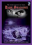 Dark Shadows DVD Collection 3, Good DVD, Jonathan Frid, Grayson Hall, Nancy Barr
