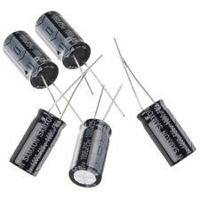 50PC Electrolytic Capacitor 50V100/220/330/470/680/820/1000/3300uF  25/10/16/50V