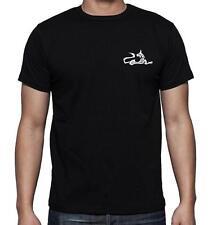"NEW MEN'S PRINTED ""LEOPARD"" WILD TATOO IMAGE TEE Shirt Funny MMA Dope t-shirts"