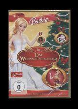 DVD BARBIE - EINE WEIHNACHTSGESCHICHTE -Weihnachten NEU