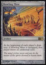 MAGIC - MTG 1X Miniera Ululante / Howling Mine - M10