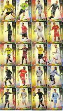 Adrenalyn XL Champions League 11/12 - Goal Stopper aussuchen