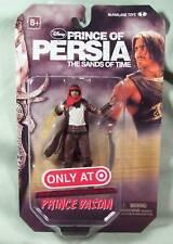 "Mcfarlane Prince Persia 4"" Dastan Target exclusive new"
