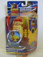Kung Zhu Pet First Lieutenant Rock O Battle Hamsters Battle Armor