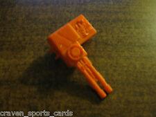 1987 GI Joe Cobra Road Toad Top Gun Cannon Mount Part