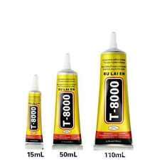 T8000 Glue 15ml 50ml 110ml Super Adhesive Cell Phone Touch Screen Repair Craft