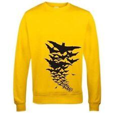 Jersey de tormentas de Murciélago Batman inspirado Super Héroe Marvel Dc Comics
