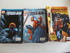 Der Spektakuläre Spider-Man Comic Marvel - Bereich Nr.1-22 (Panini) deutsch