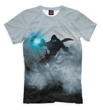 T-shirt fullprint League of Legends Malzahar