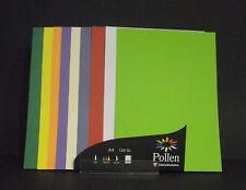 Pollen by Clairefontaine Papier A4, 120 g/m² 50 Blatt, Inkjet - Laser - Copy