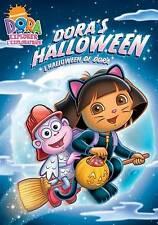 Dora The Explorer Doras Halloween Fs)