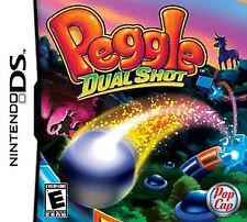 Peggle Dual Shot (Nintendo DS, 2009)