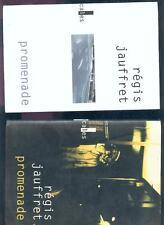 regis Jauffret - Promenade - roman / Verticales