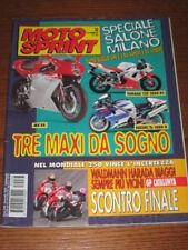 MOTOSPRINT 1997/38 WALDMANN HARADA MAX BIAGGI MOTOGP
