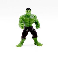 NEW The Avengers Figure Super Hero America/Hulk/Batman/IronMan/Superman/Raytheon