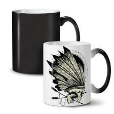 Native indiano maledizione NUOVO colore modifica Tè Tazza Da Caffè 11 OZ (ca. 311.84 g) | wellcoda