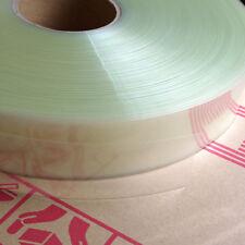 1Meter Transparent PVC Heat Shrink Tube Wrap RC Battery Pack 7~300mm LiPO TS