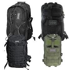 Magnum Hi-Tec - Backpack Rucksack Tasche Ranzen Schule Assault Pack NEU