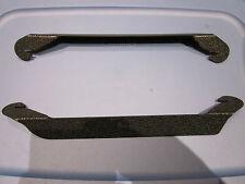 Falcon XA XB Carpet Joiner B Pillar Trim Black  Budget Type