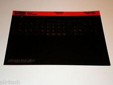 Microfich Ersatzteilkatalog Yamaha Quad YFM 400 FAS Stand 08/2003