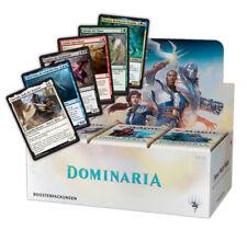 Magic the Gathering mtg Dominaria 2x tarjetas uncommon compres Mint selección de